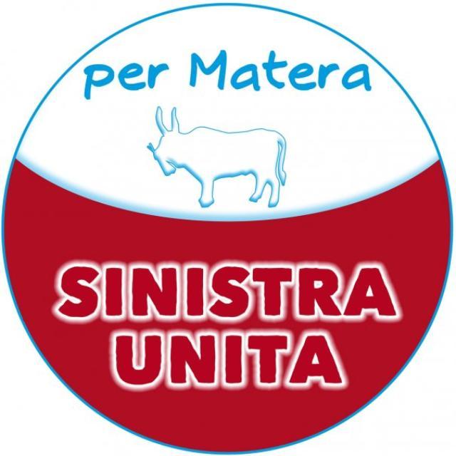 Venerdì si presenta la Lista SINISTRA UNITA per MATERA