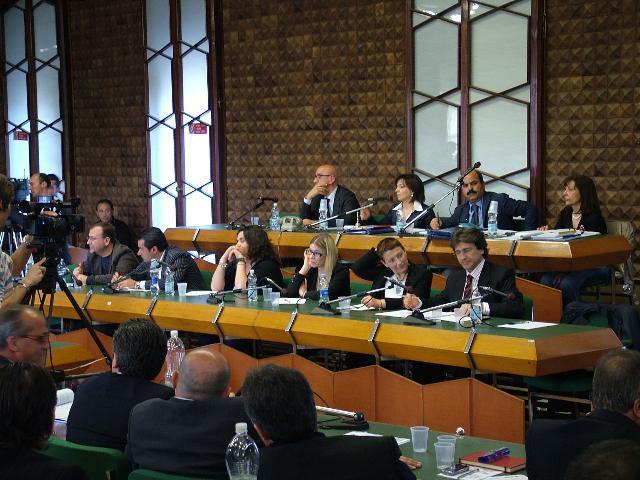 Comune di Matera: l´opposizione torna sulla mancata elezione del Presidente della Giunta