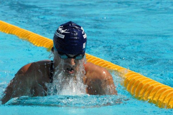 Ivano Pizzolla - nuoto