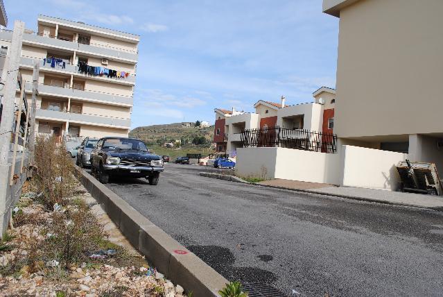 Urbanizzazioni, ritardi al quartiere Arco (foto martemix)