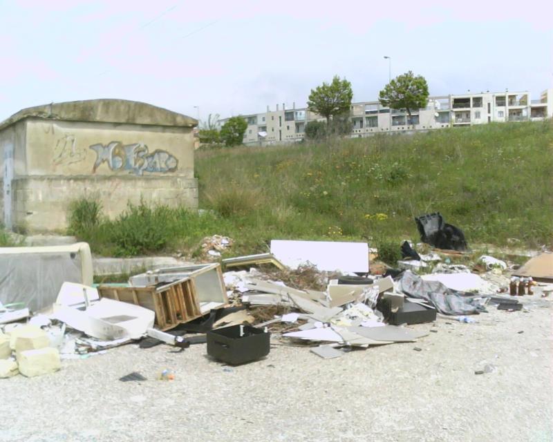 Questione rifiuti. Per Casapound Adduce ha un atteggiamento antimaterano