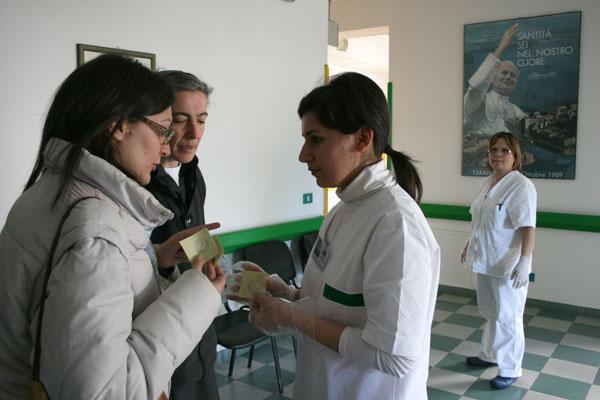 FORMAZIONE PER GLI OPERATORI SOCIO SANITARI