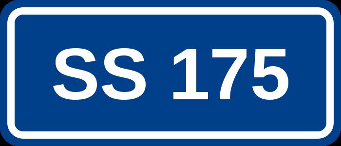 Sabato riapre la  ex statale 175 Matera-Metaponto