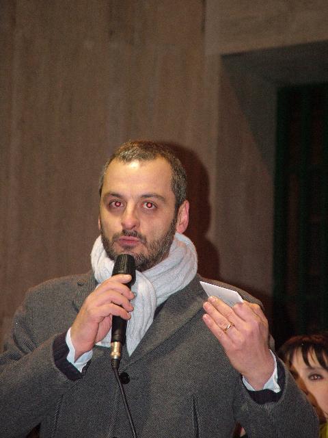IL COMPORTAMENTO DEL CONSIGLIO COMUNALE DANNOSO PER I CITTADINI MATERANI (foto martemix)