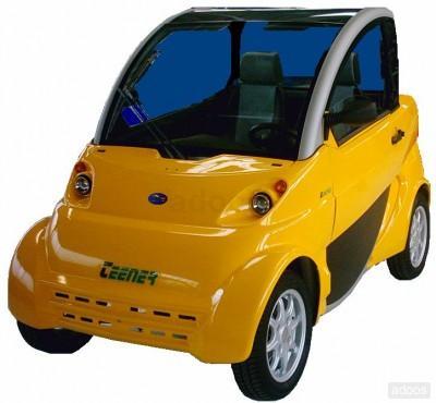 Nuova auto elettrica per la Polizia di Matera