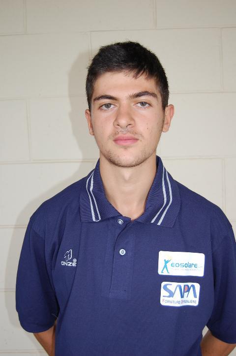 Claudio Racanelli (classe 1992)