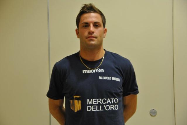 Francesco Incampo - Mercato Dell´Oro Matera