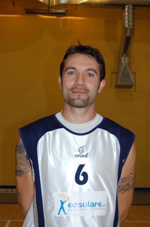 Gianluca Ambrosecchia