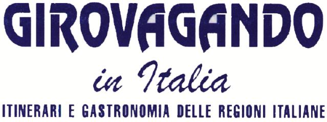 Girovagando in Italia