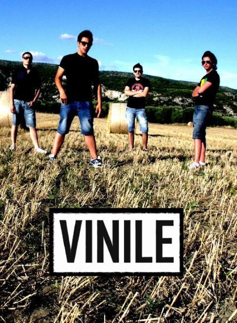 I Vinile - band materana