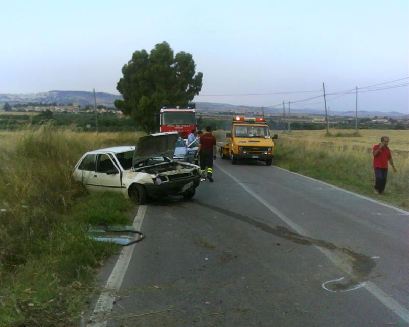 incidente a la martella (foto martemix)