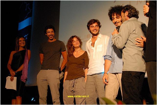 Maratea International Film Festival 2010