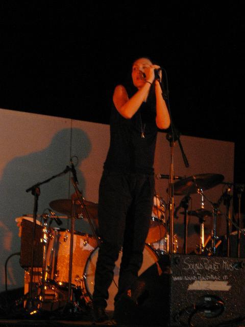 Marina Rei (foto Martemix)