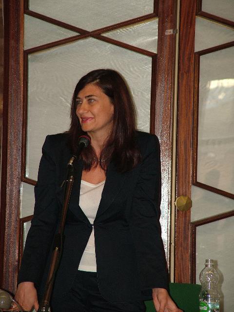 Brunella Massenzio (foto martemix)