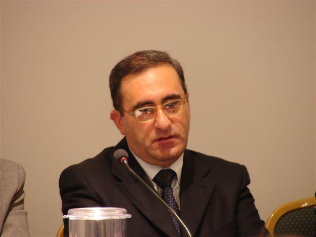 Michele Molinari