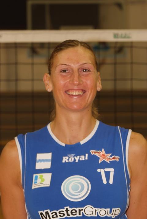 n°17 Monica Marulli (C)   ´75   197cm