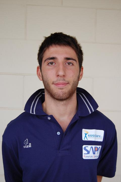 Paolo Troisi