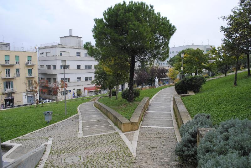 Parco del boschetto (foto SassiLand)