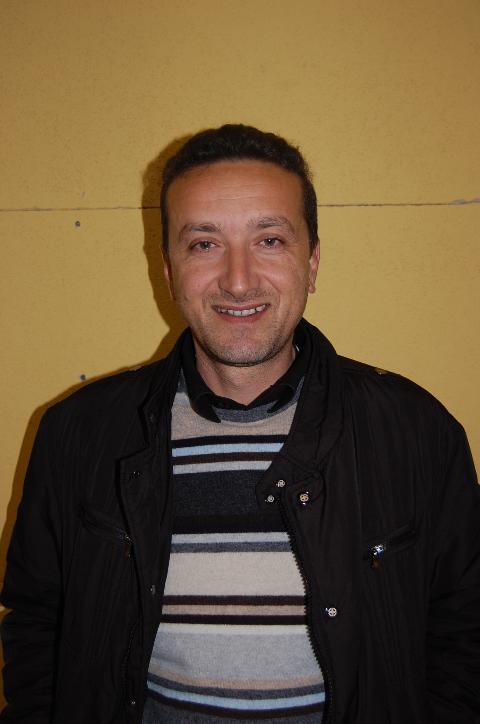 Pasquale Santarcangelo