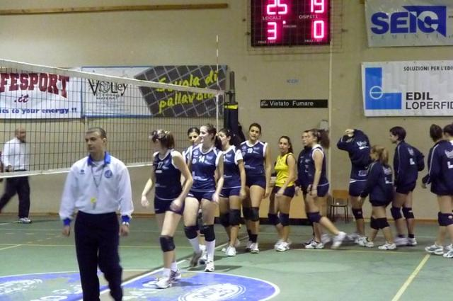 Serie C Matera