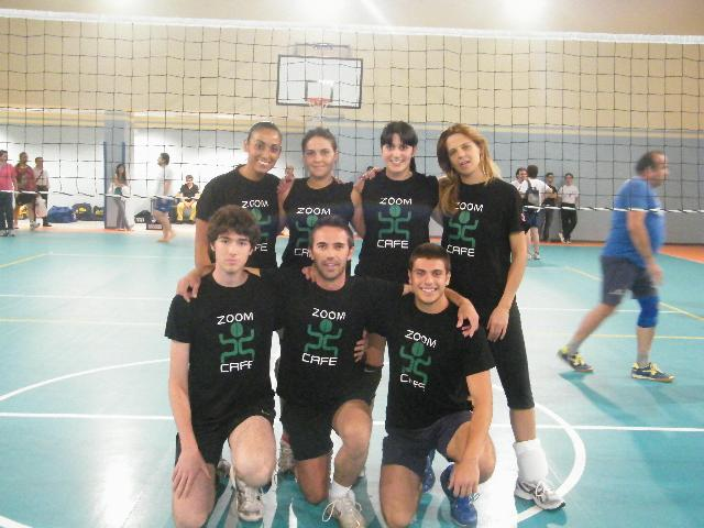 Squadra Zoom Cafè - Torneo della Bruna 2010
