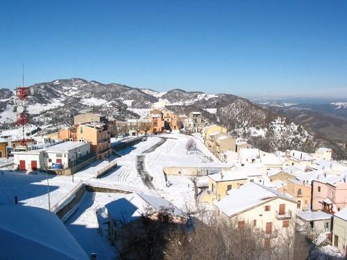 Stigliano - MT