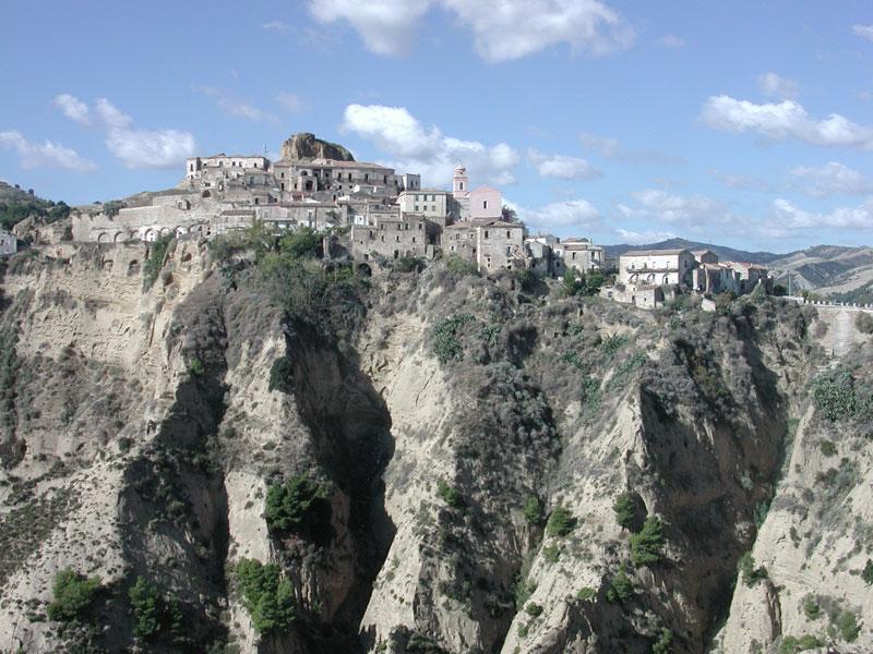 Tursi - Rabatana
