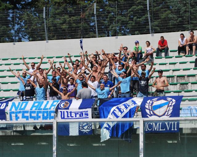 Ultras Matera