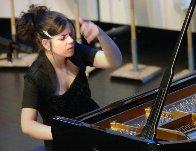 Vivianna Lasaracina