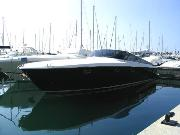 Barca ormeggiata - Matera