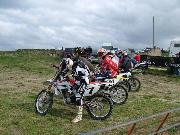 Consuntivo per la Lega Moto Uisp Basilicata - Matera