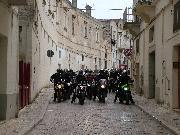 Motociclisti (foto Martemix)