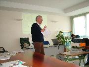 Workshop di giornalismo a Scanzano Jonico