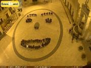 La piazza che sorride - ecco il video