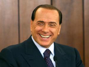 Silvio Berlusconi  - Matera