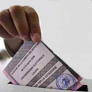 Elezioni politiche - Matera