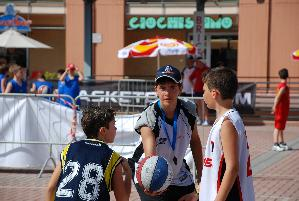 MINIBASKET: Al via il Trofeo Aquilotti