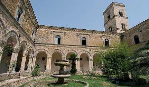 Abbazia S. Michele Arcangelo di Montescaglioso - Matera
