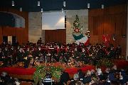 Banda musicale di Matera dei Vigili del Fuoco - Matera