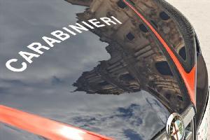 Carabinieri - Matera