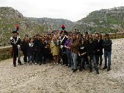 Carabinieri  e scuola