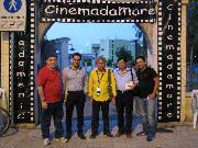 Cinemadamare - Matera