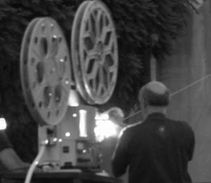 Cinematografia - Matera
