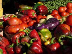 Farmer Market - Matera