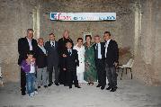 Fidas ad Irsina - foto di gruppo