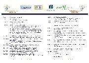 IL 16 DICEMBRE SECONDA ASSEMBLEA REGIONALE DEI GEOLOGI DI BASILICATA
