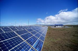 Impianto fotovoltaico - Matera