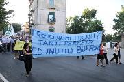 Manifestazione del 3 settembre 2009