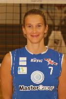 n°7 Maria del Rosario Romanò (O)   ´76   185cm