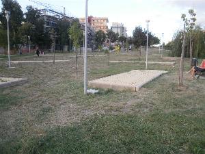 Parco dei 4 Evangelisti
